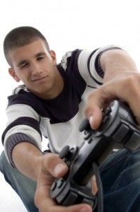 Video Games for Teen Boys