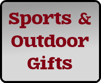 sports and outdoor gifts for 13-14 year old boys
